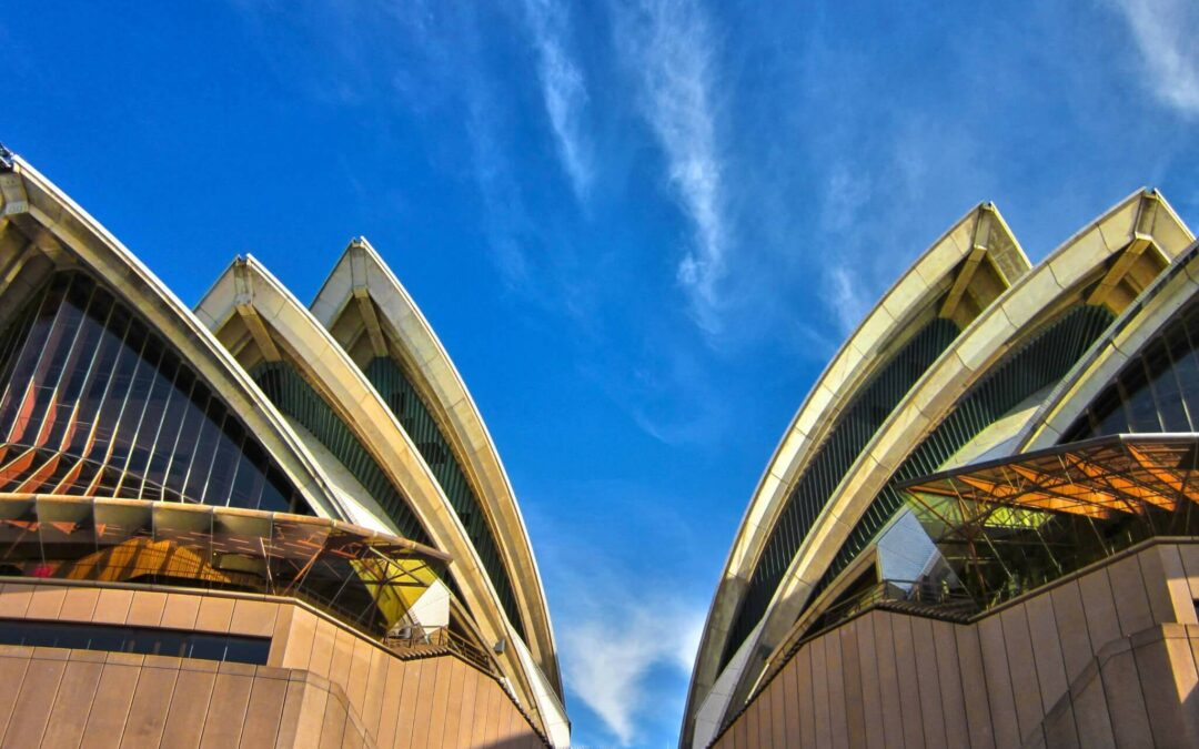 ¿Por qué Australia es un Mercado en Auge para Invertir?
