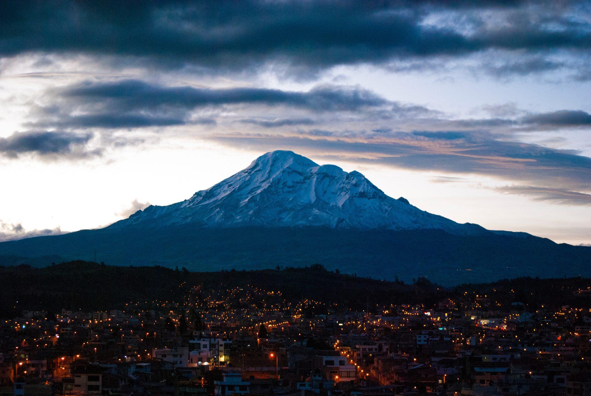 Haciendo Negocios – Resumen de Negocios de Ecuador 2019