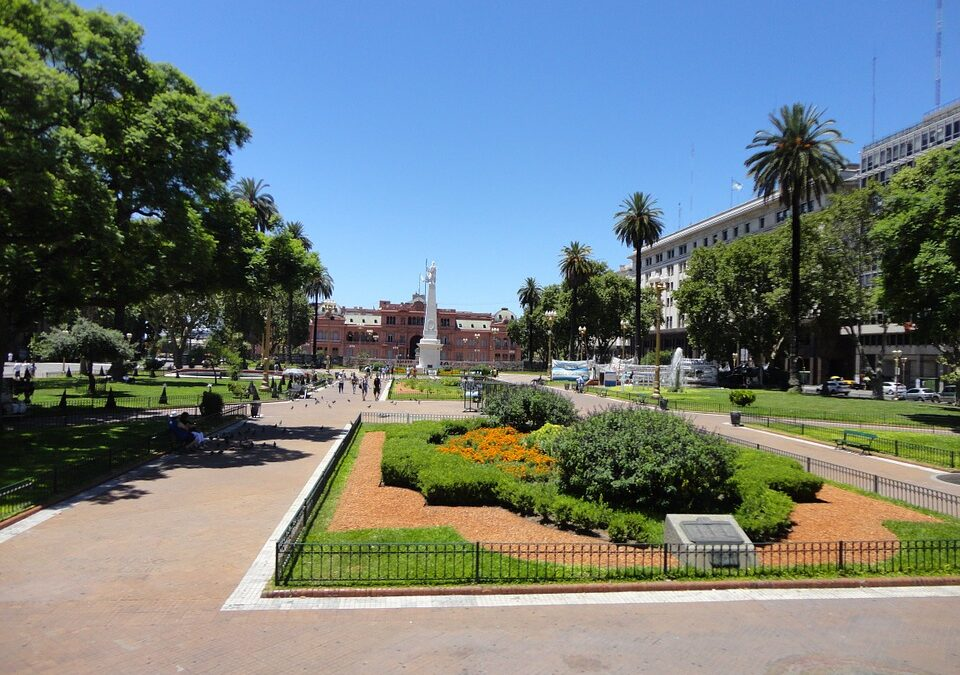 Creimerman Law Discuss Immigration in Argentina with Biz Latin Hub