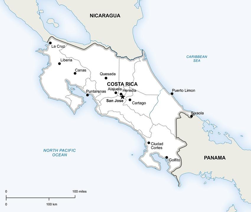 Costa Rican Ambassador to Australia Discusses Economic Success in Costa Rica