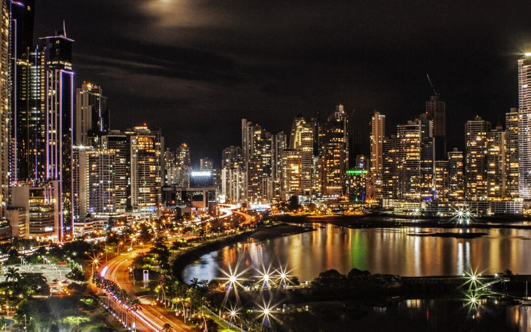 5 Reasons to Start a Business in Panama