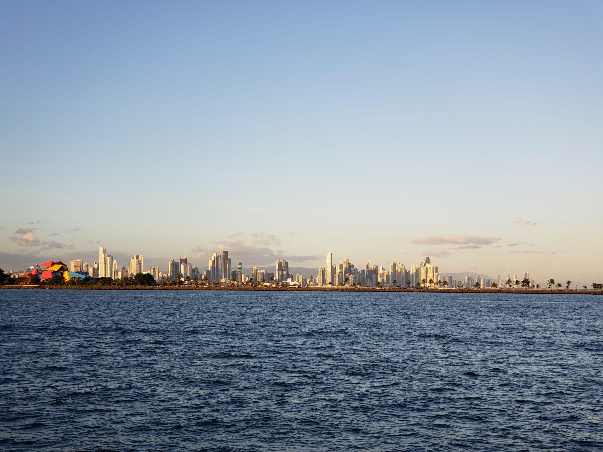 Panamá: Punto de Lanzamiento de su Negocio en Latinoamérica
