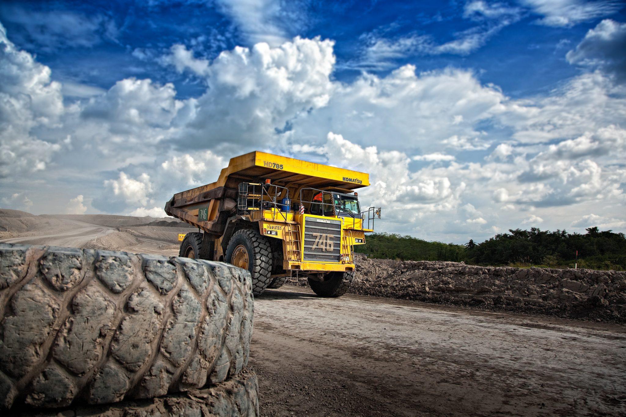 Panorama General del Sector Minero Latinoamericano 2019