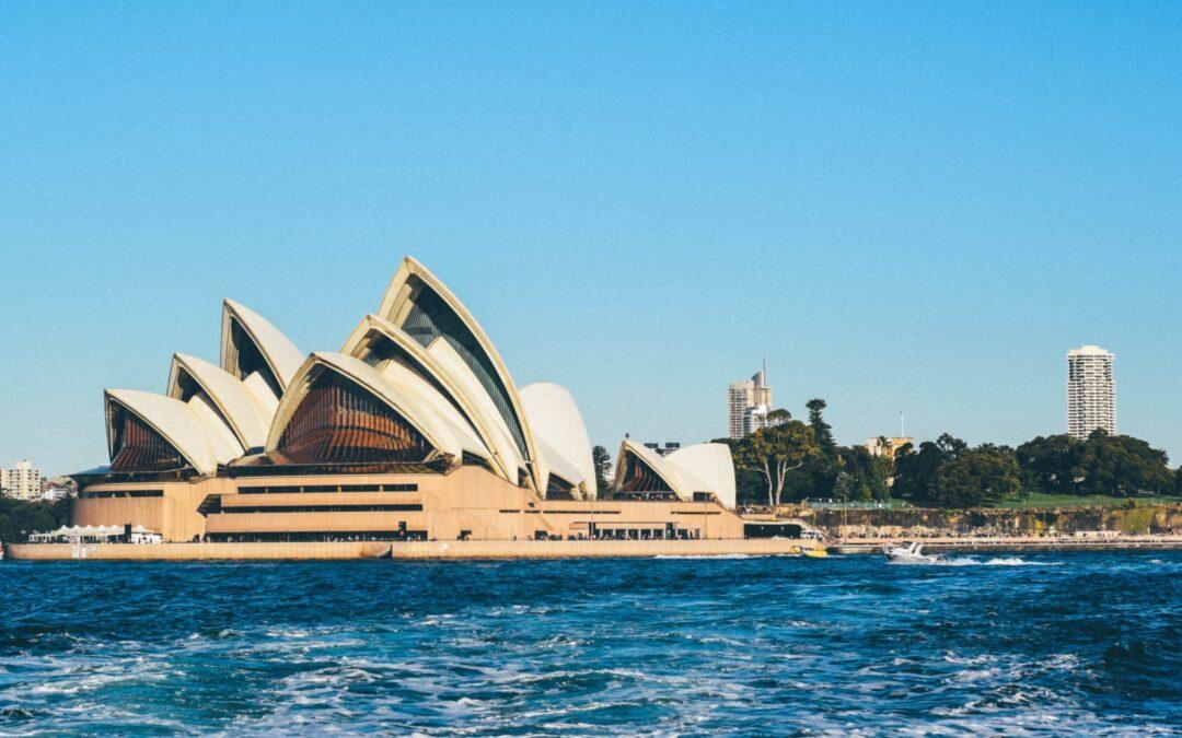Business Entity Types in Australia