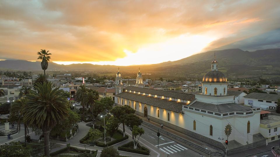 Why do Business in Ecuador?