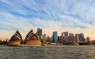 Legal Considerations When Doing Business in Australia