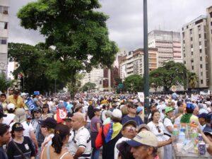 venezuela maduro guaido