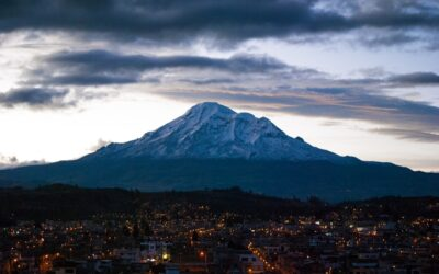 Doing Business in Ecuador: Business Summary