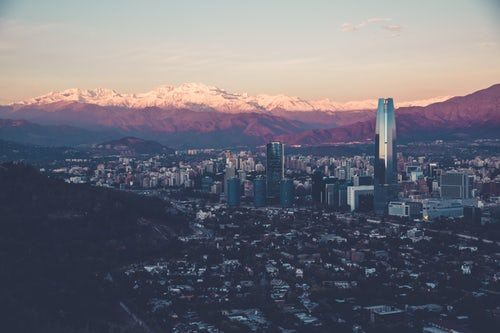 Why Expand Your Business to Chile?