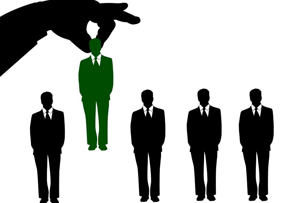 Employee Recruitment Process In Australia