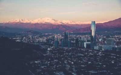 Why is Chile the Leading Latin American Investment Destination?