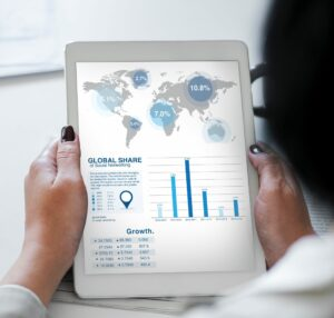 Australian company data