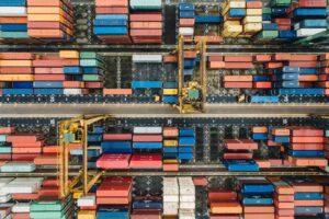 Import / Export into New Zealand