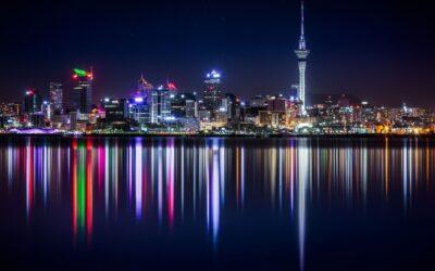 ¿Cómo Incorporar una Empresa en Nueva Zelanda?