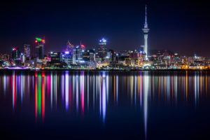 Start Business in New Zealand