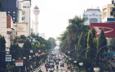 How to Incorporate a Company in Indonesia