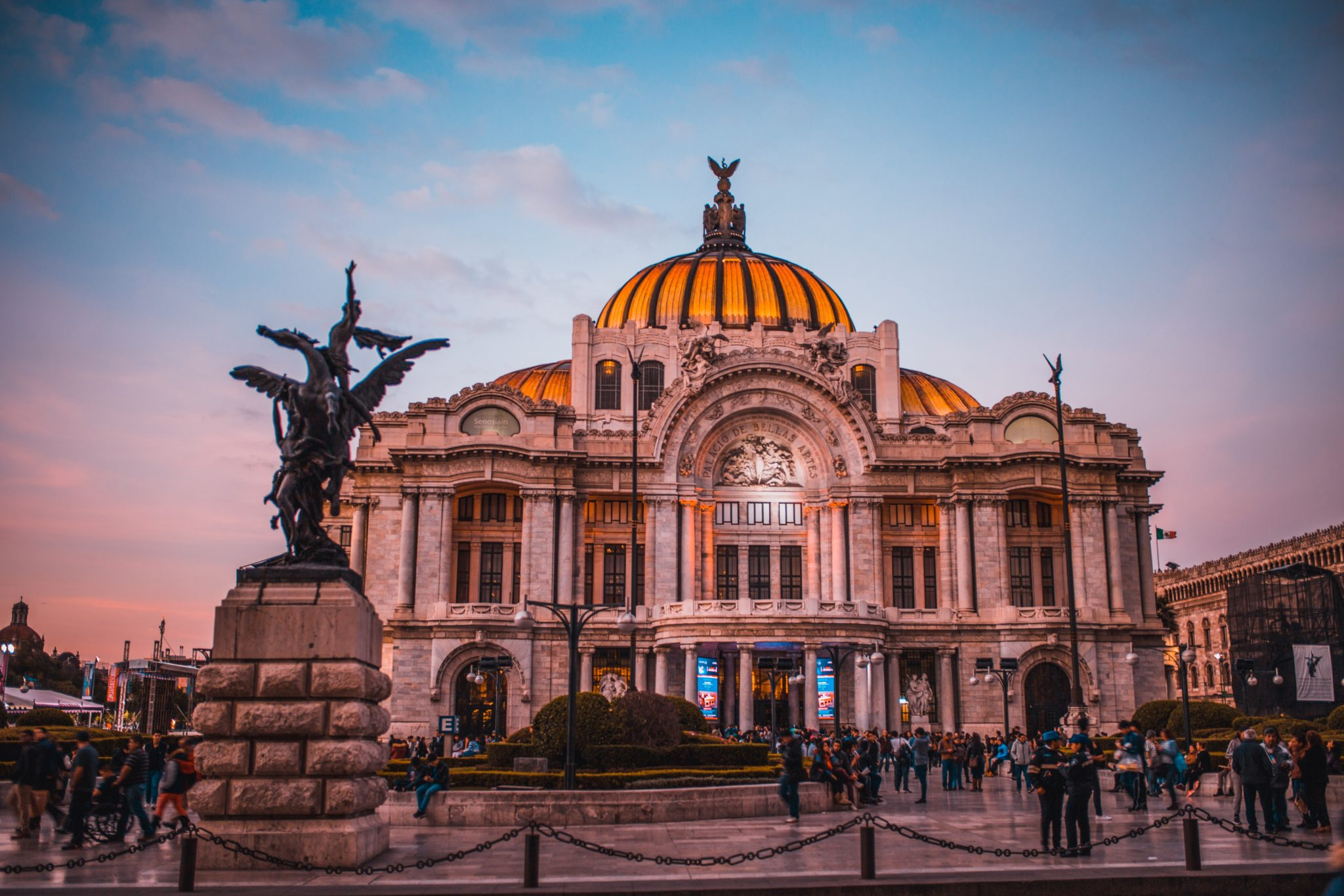 New President in Mexico: What Does it Mean for Business?