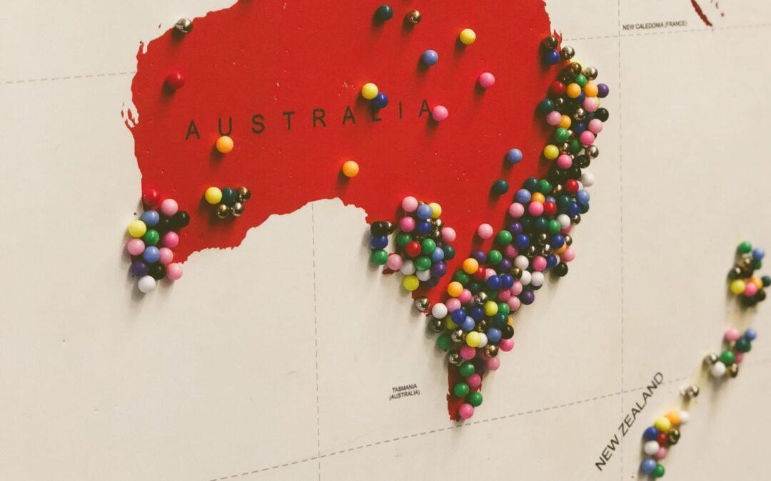 Visión General de Acuerdos Comerciales entre Australia y Nueva Zelanda