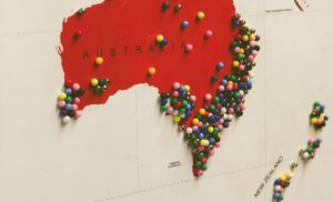 retos en australia