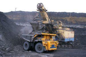 Ley Minería Perú