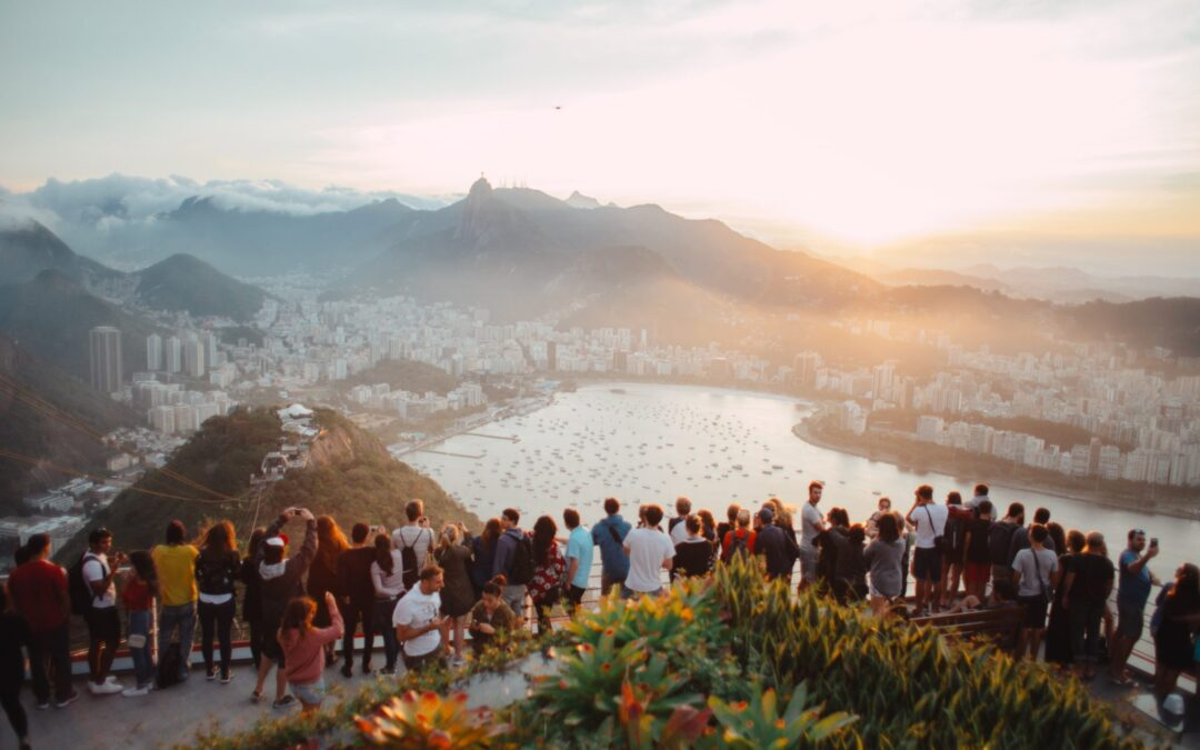 The Promising Future of the Latin American Tourism Sector