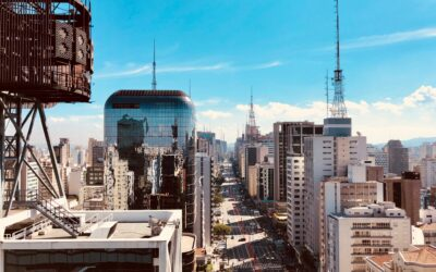 Why Expand Your Business to São Paulo, Brazil?