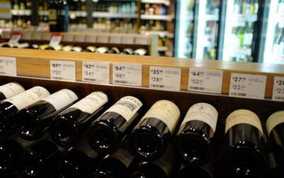 How To Import Wine Into Mexico: An Overview