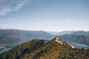 Christchurch is the gateway to the South for locals and tourists
