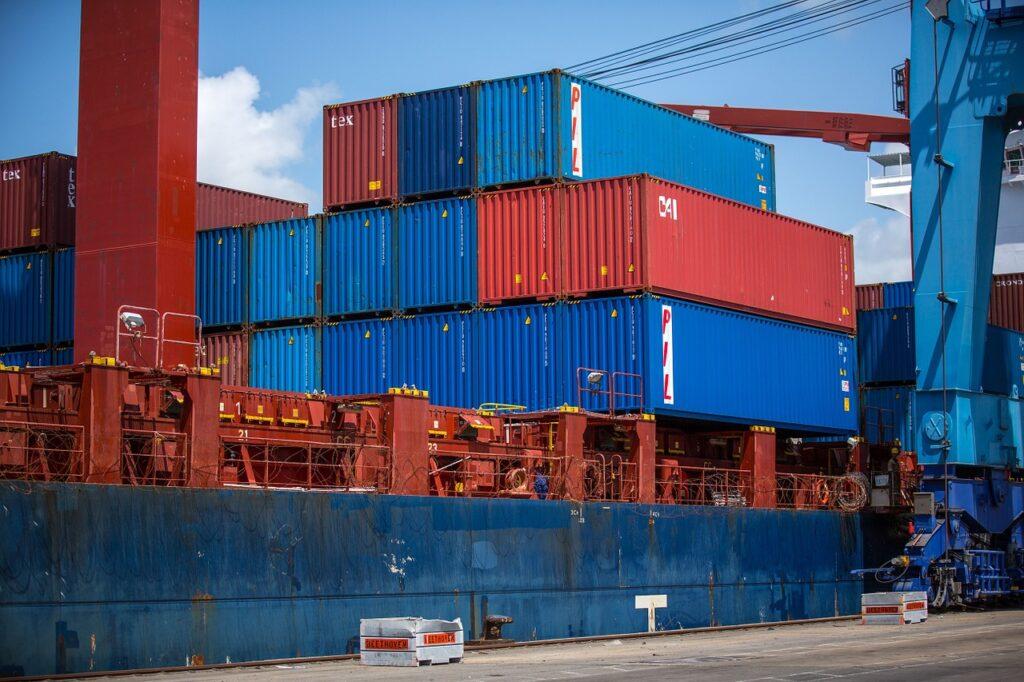 importing exporting latin america
