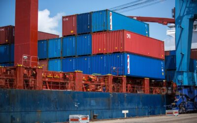 Importing and Exporting in Latin America's Biggest Economies