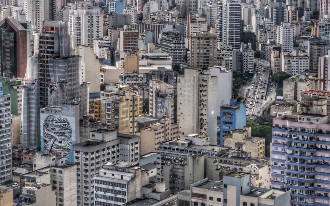 ¿Por Qué Expandir su Negocio a São Paulo, Brasil?