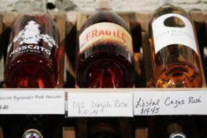 wine retailler import