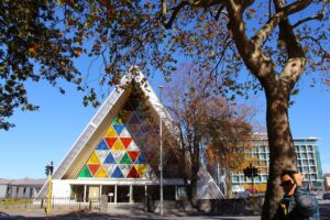 Why Christchurch is the perfect New Zealand city to invest in