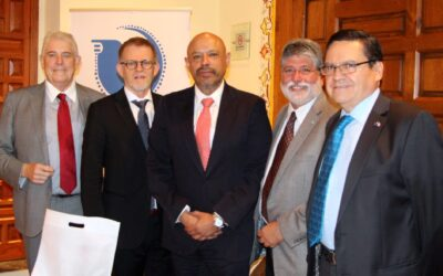 Biz Latin Hub Attends ANZMEX event 'Why Mexico Is Good For New Zealand Companies'