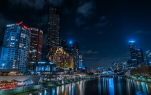 Australia's financial industry is well-placed to facilitate major deep tech developments.