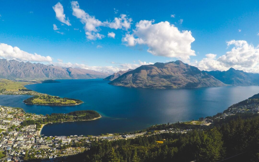New Zealand-Pacific Alliance Trade: Where is it Headed?