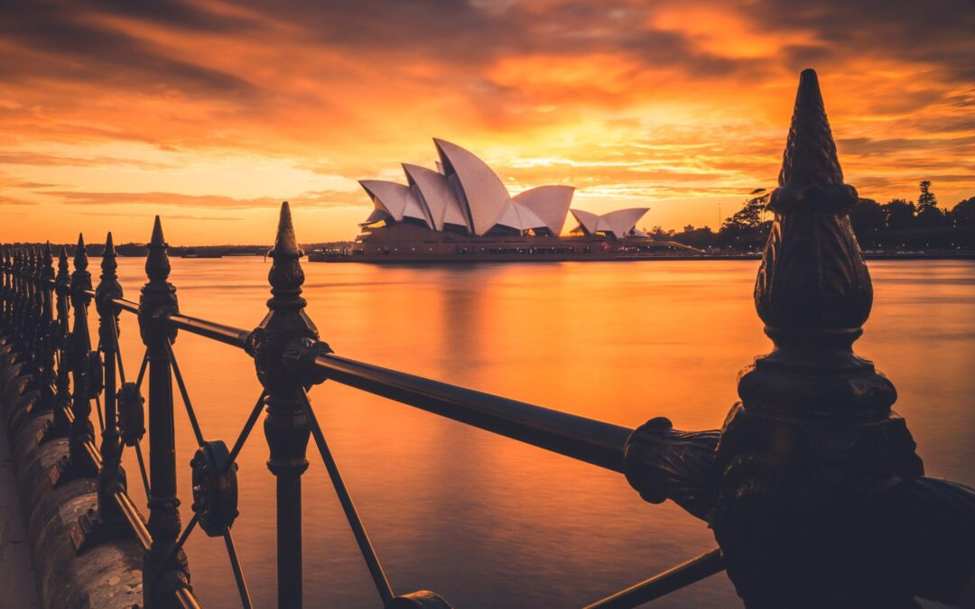 Which Business Structure For Your Business in Australia?