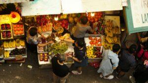 fruit export china latin america