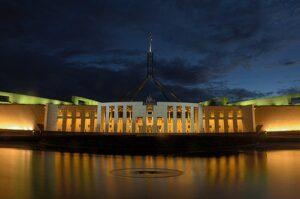 Australia economic future