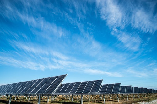 Renewable Energy Business Opportunities in Colombia