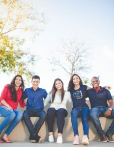 Businesses should seek the support of not only bilingual, but bi-cultural, multicultural people; people that have an understanding of both cultures and environments.