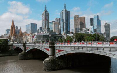 ¿Cómo Abrir una Cuenta Bancaria Empresarial en Australia?