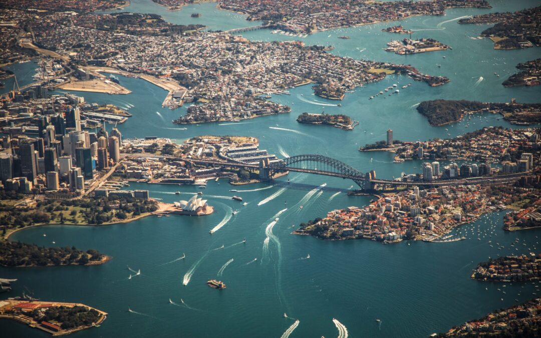 Tax Incentives for Foreign Investment in Australia