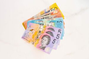 australia tax cut money