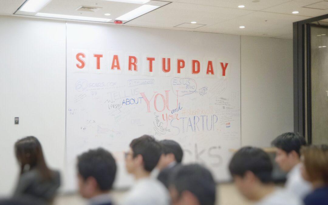 Startup Activity in Latin America's Four Biggest Economies