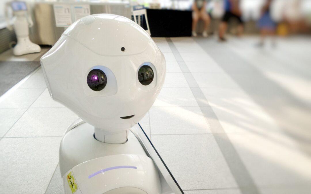 Artificial Intelligence in the Australian Market