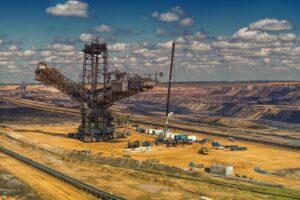 Peru mining tax contributions