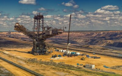 Australia's Promising 'Value-Added' Mining Future