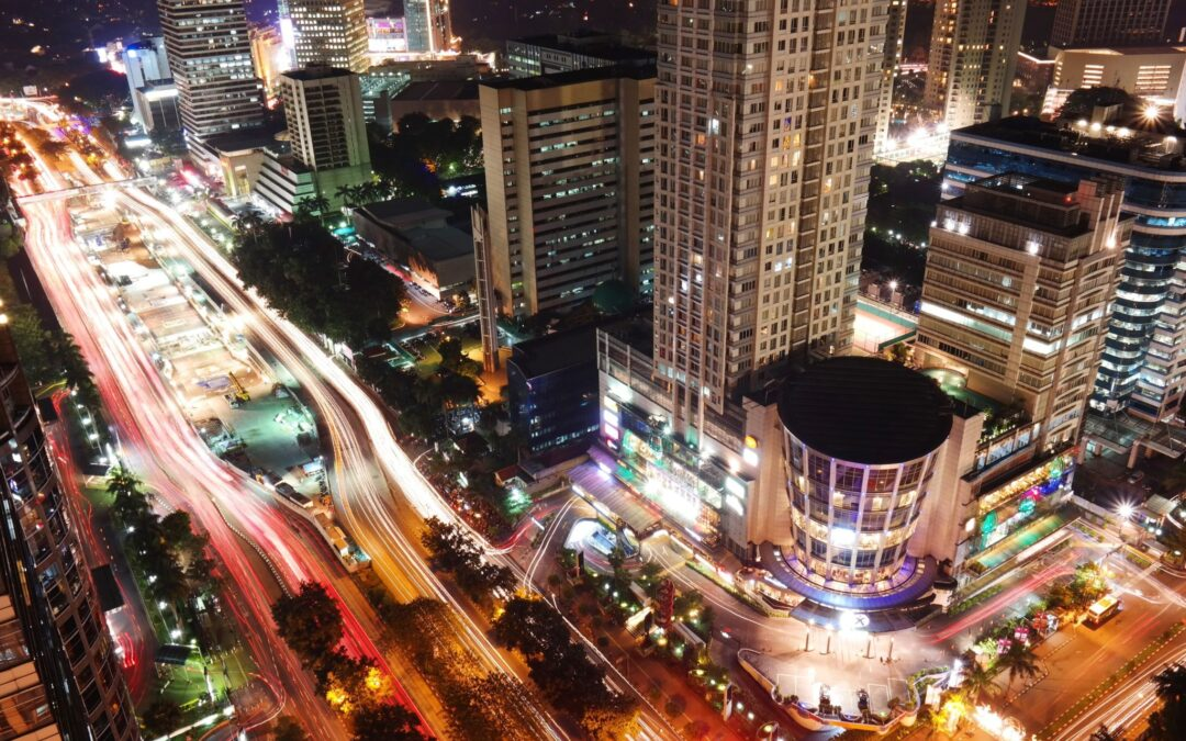 Why Invest and Do Business in Indonesia?