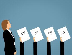 recruitment hiring staff
